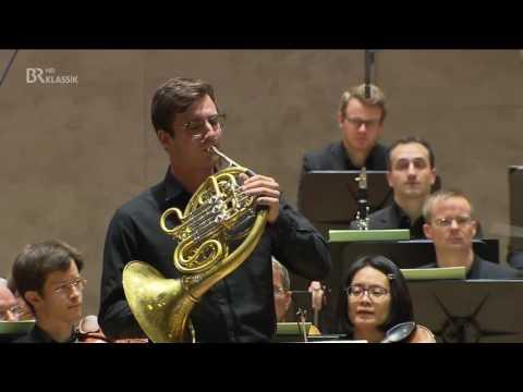 ARD-Musikwettbewerb 2016, Finale Horn - Marc Gruber, Deutschland - BR