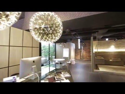 Bathroom Gallery showroom video walkthrough
