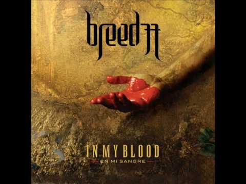 Breed 77-Look at me now
