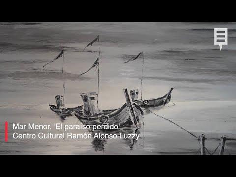 Mar Menor, 'El paraíso perdido'