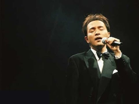 【张国荣/Leslie Cheung】跨越97演唱会(1997)【场次整合】【字幕版】