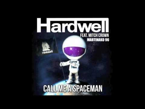Hardwell feat. Mitch Crown - Call Me A...