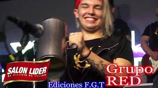 RED EN VIVO !!!!!!!!!!!!!!!! SALON lIDER 2019