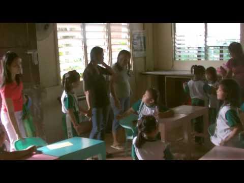 Irene's school