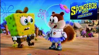 Spongebob | Pertemuan dengan Sandy | Spongebob on The Run Bahasa Indonesia | Biasalah Just Share