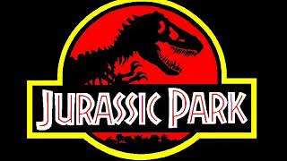 Jurassic Park theme song [ Net biZ ]
