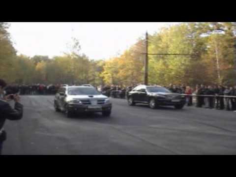 Mitsubishi outlander turbo vs Fx 45avi