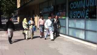 Rumah Terbuka Aidilfitri Pelajar Malaysia.MOV