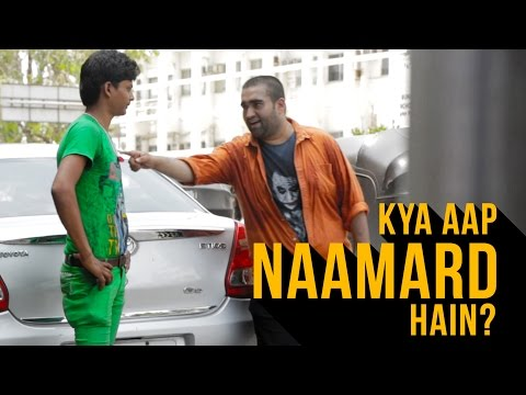 what-if-someone-questions-your-manhood!---mardangi-prank-by-chingum