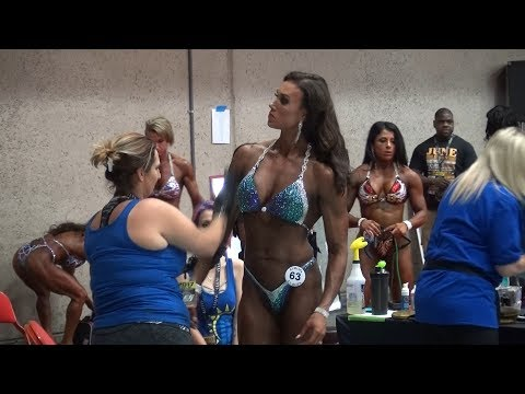 Baixar Sarah Sweeney IFBB Pro - Download Sarah Sweeney IFBB