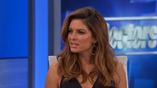 Maria Menounos Opens up about Her Brain Surgery Recovery