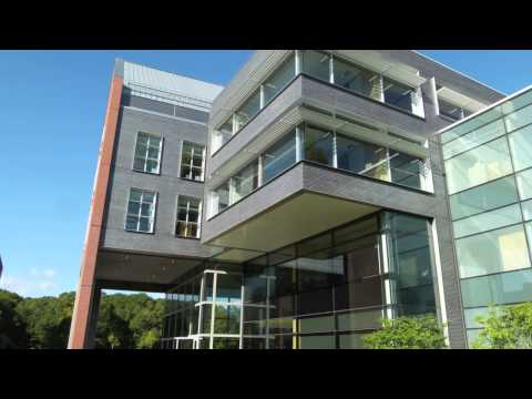 University of Rhode Island - URI Campus Tour