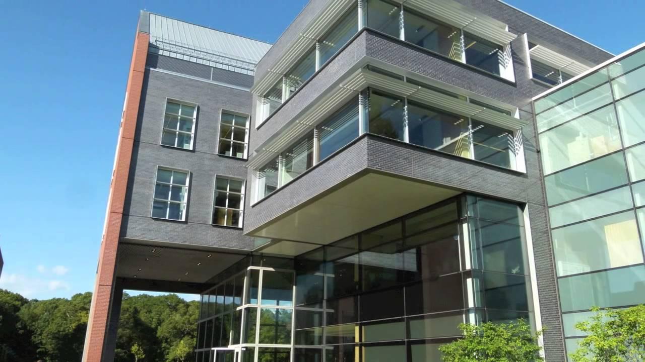University Of Rhode Island Campus Tour