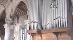church_Laughton-en-le-morthen South Yorkshire