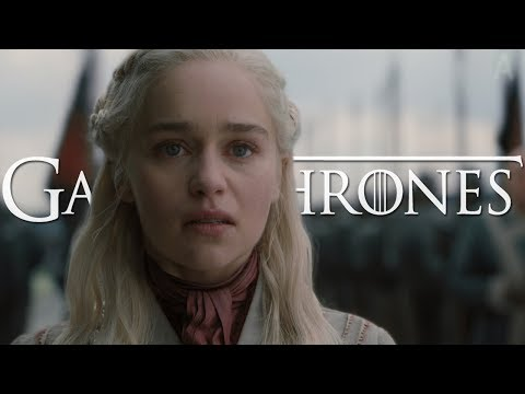 "Reaction | 4 серия 8 сезона ""Игра Престолов/Game Of Thrones"""