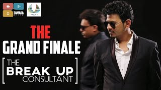 the breakup consultant   grand finale   tbc   kasyap   jdv prasad   navika factory