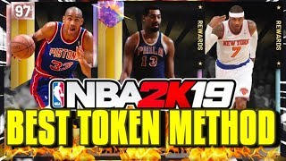 Future 20th Anniversary Players Coming To 2k19 Myteam