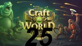 Craft the World #25-ДОСТРОИЛ ВОДНЫЙ БАССЕЙН