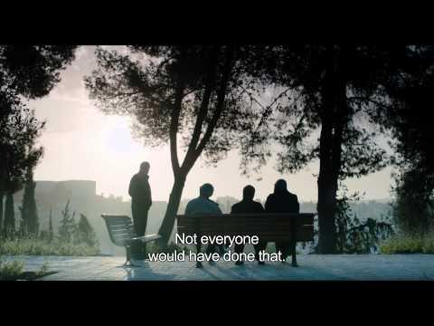 Florida Film Festival 2015 Trailer   The Farewell Party