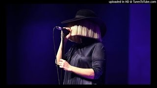 Sia - Space Between (HQ Background Vocals) ❤️