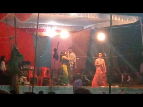 1 Nautanki program Sath dena hai to do upload Vivek Kumar