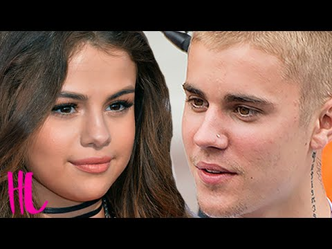 Justin Bieber & Selena Gomez: How She Is Getting Over Him