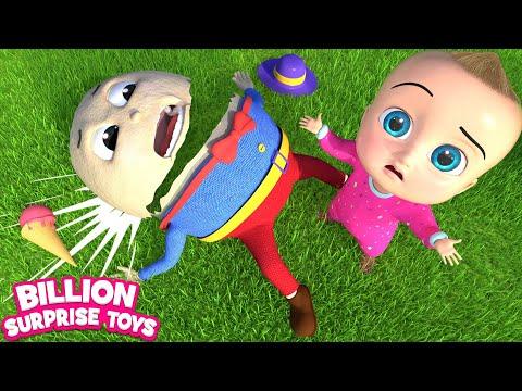 Songs for Children - BillionSurpriseToys