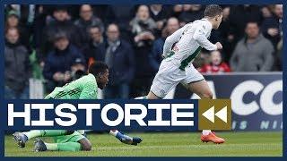 HISTORIE | Ajax en Onana struikelen over FC Groningen