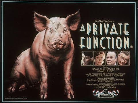 A Private Function (1984) - Original Trailer