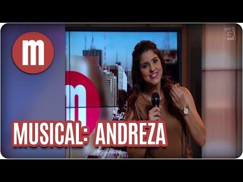 Musical: Andreza - Mulheres (05/09/17)
