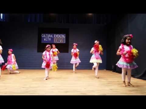 fule-fule-rabindra-sangeet-dance