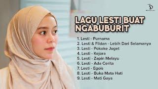 Download LAGU PILIHAN LESTI BUAT NGABUBURIT