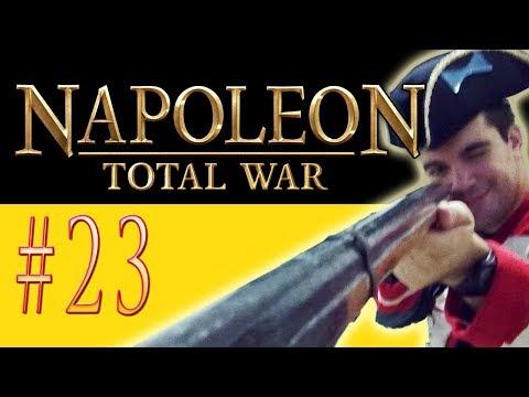 NAPOLEON #23 - La resa dei conti!