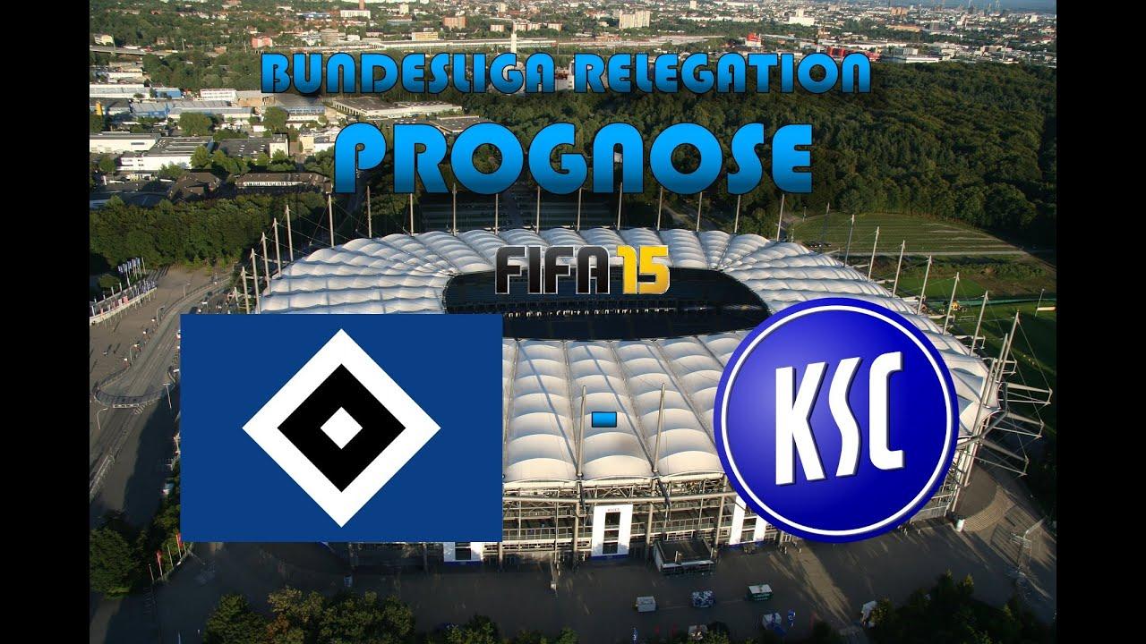 Hamburger Sv Karlsruhe