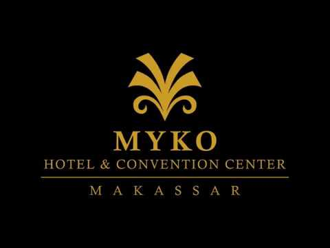 Myko Hotel & Convention Center Makassar - Hotel Recommendation by MNC