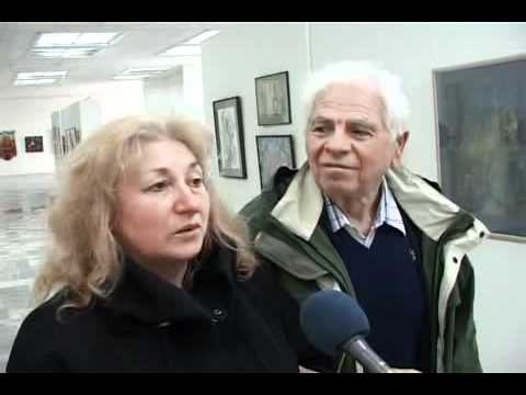 Salonul de primavara, Tele-Radio Moldova (www.trm.md)