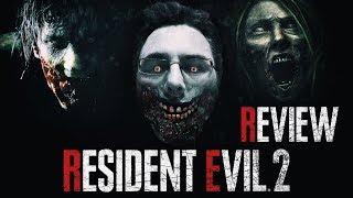 Resident Evil 2 (Remake) PC Spoiler-Free Review