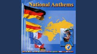 National Anthem, Croatia