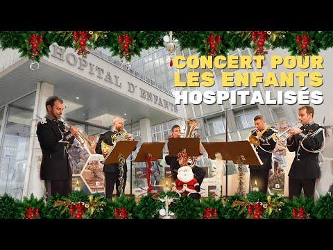 Concert de Noel de la Musique