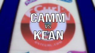 2020 Men's Tankard Camm vs Kean