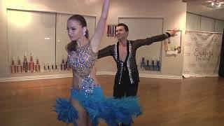 """Dancing with the Stars"" Showcase 2018 - Season 2 - Enchanted …"
