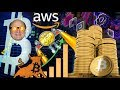 Did Amazon Just Kickstart the Bull Run?!? SEC Screws Up! Steemit Lays Off 70% of Employees