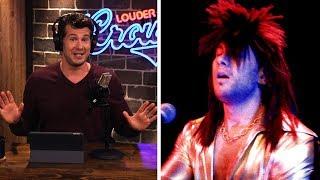 The Millennial SJW Song! (Rod Stewart Parody)   Louder With Crowder