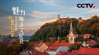 《魅力斯洛文尼亚》第三集 一个被爱的地方   CCTV纪录