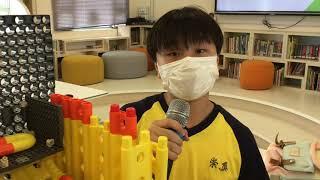 Publication Date: 2021-07-30 | Video Title: P12 西貢崇真天主教學校(小學部)- 口罩回收再造機