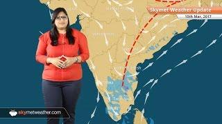 Weather Forecast for March 10: Pre-Monsoon rain in Delhi, Kolkata, Bangalore, Chennai, Hyderabad