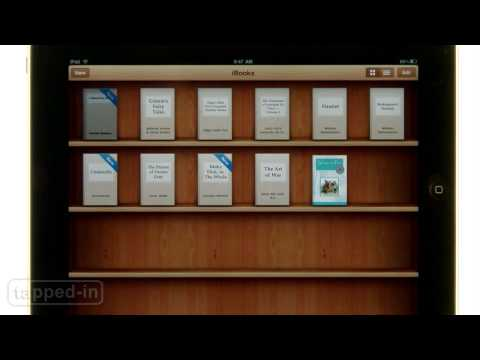 Tapped-In: Project Gutenberg EBooks