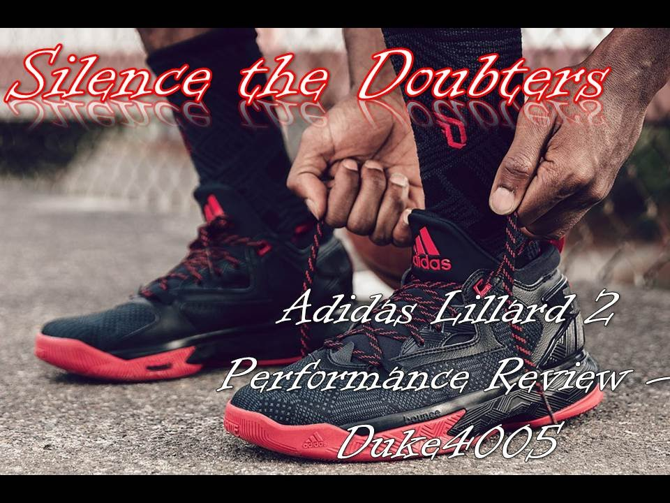 womens adidas d lillard 2 weartesters shoes for plantar f