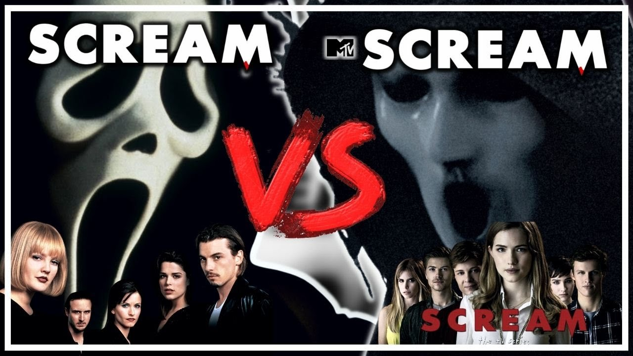Download SREAM VS MTV'S SCREAM TV SERIES | WHICH WAS BETTER? My Thoughts!