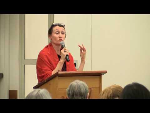 Natalie Marshall | 2017 San Antonio Breast Cancer Symposium